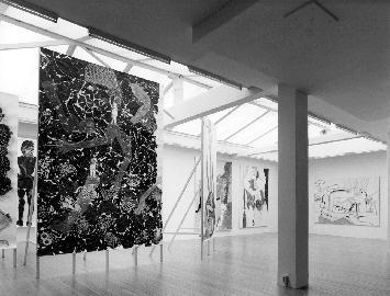 Stedelijk museum bureau amsterdam charlotte schleiffert michael